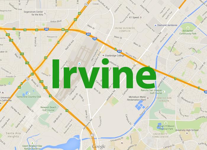 irvine 2